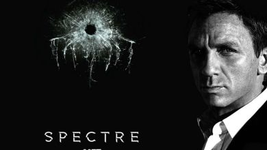 Film Spectre James Bond