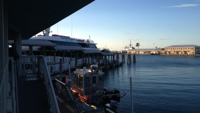 Photo de Key West Express : les Keys par bateau depuis le golfe du Mexique