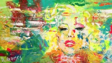 Regina Schneider peintre Miami Floride
