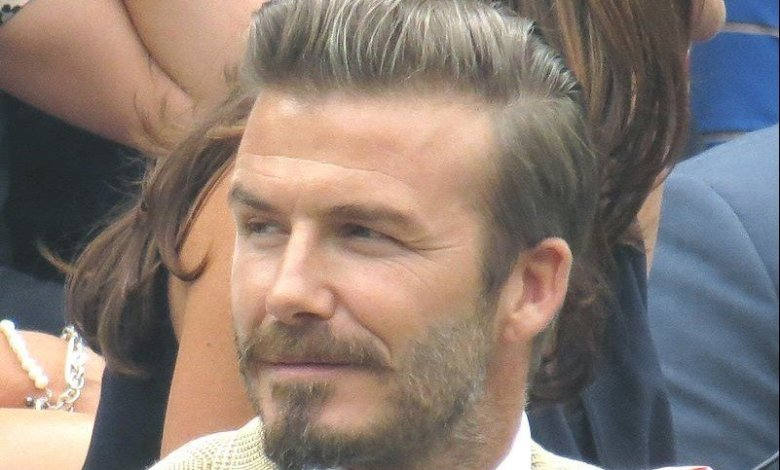 David Beckham (photo : Brian Minkoff CC BY 3.0)