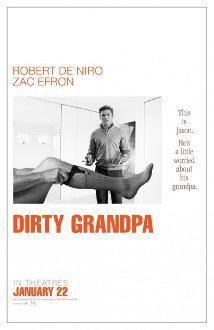 Film Dirty Grandpa