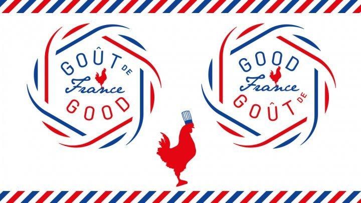 Gout de France Good France