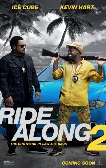 Film Ride Along