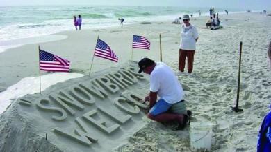 Photo of +1,3% de touristes canadiens en Floride au 1er trimestre