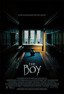 Film The Boy