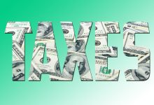 Impôts aux Etats-Unis