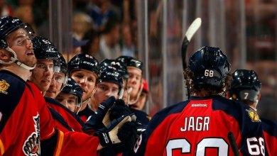 Photo de Hockey : Les équipes de Floride prennent la tête !