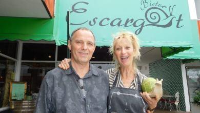 Photo of Escargot Bistro : Un nouveau restaurant français à Oakland Park