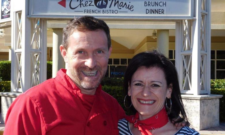 Chez Marie French Bistro Boca Raton