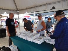 QuébecFest 2016 : Le Courrier de Floride