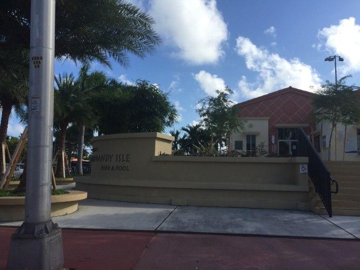 Normandi Isle - Miami Beach