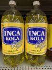 """Quand vous voyez du """"Inka Cola"""" c'est que vous êtes dans un rayon hispanique !"""