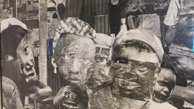 Photo de Expo : Les collages de Romare Bearden au PAMM