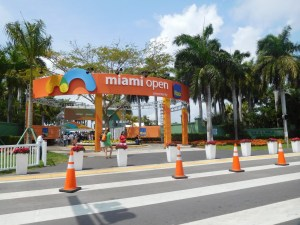 Miami Open / Crandon Park / Key Biscayne / Miami