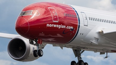 Photo of Norwegian Air quitte les Antilles