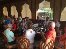 Journée Sécuriglobe de Canam Golf en Floride