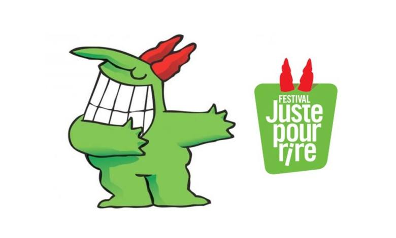 Festival Juste pour rire à Fort Lauderdale Floride