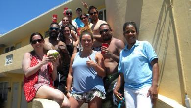 Photo of CKOI 96.9 fait des heureux avec son concours 'CKOI en Floride'