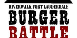 Burger Battle du Riverwalk de Fort Lauderdale