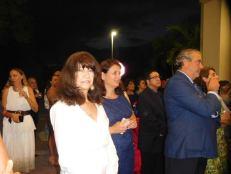 Martine Johnston (action culturelle au Consulat de France) - 30 ans du Consulat de France à Miami