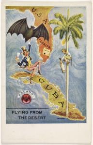 Exposition sur Cuba au Wolfsonian Museum de MIami Beach