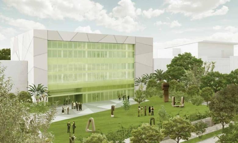 ica : Institute of Contemporary Art à miami