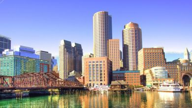 Photo of Visiter Boston – Massachusetts / Guide de voyage complet et gratuit