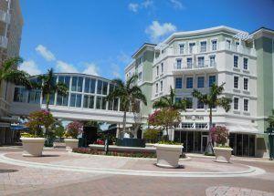 Magasins à Harbourside Place / Jupiter - Floride