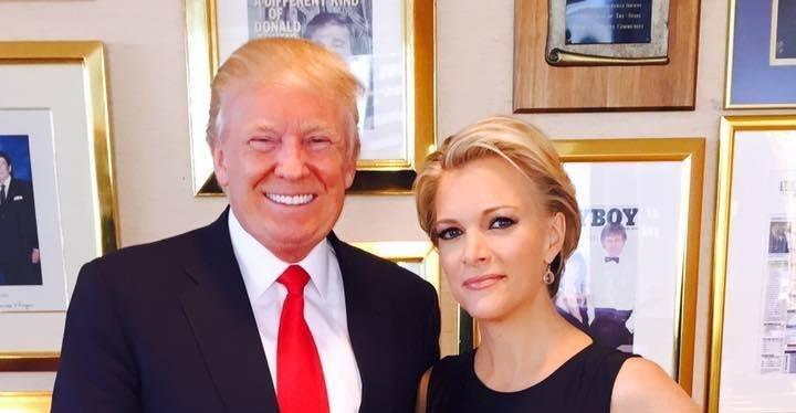 Les passes d'armes entre Donald Trump et la présentatrice star de Fox News, Megyn Kelly, resteront l'un des épisodes les plus marquants des primaires.