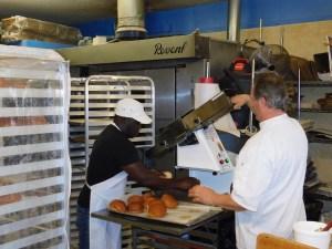 Boulangerie-Pâtisserie Croissant'liscious à Pompano Beach / Fort Lauderdale