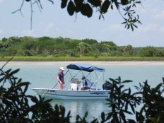 Fort Matanzas / St Augustine / Floride