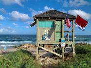 Page sud de Deerfield Beach en Floride