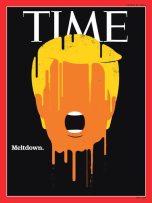 En août 2016, Time Magazine annonçait la fin de Trump.