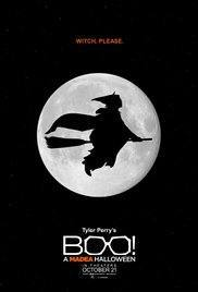 Film Boo Halloween