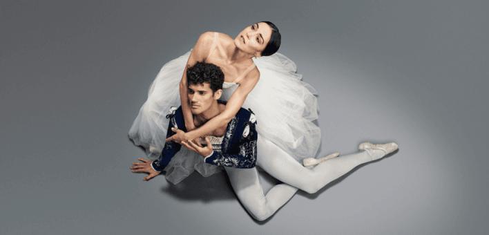 giselle Miami City Ballet