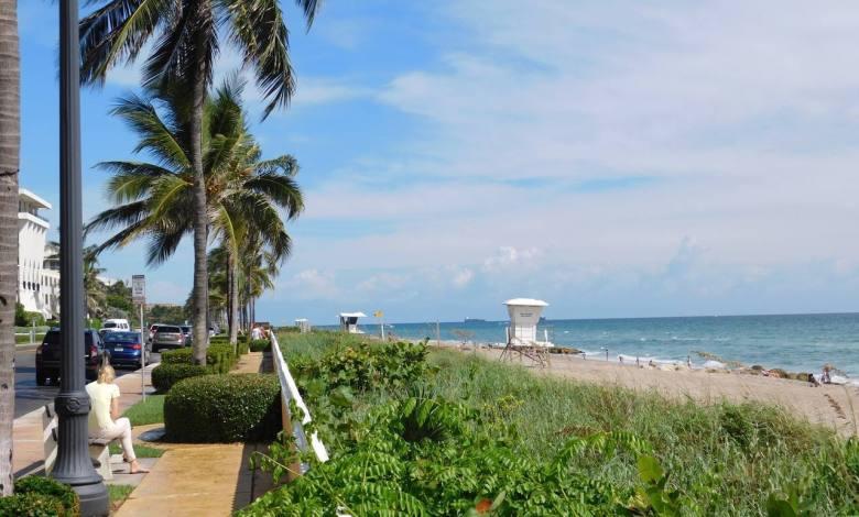 Visiter West Palm Beach et Palm Beach