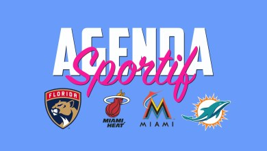 Photo of Calendrier sportif de Janvier 2020 à Miami : Florida Panthers, Miami Heat et Miami Dolphins
