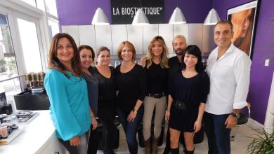 Photo of Le grand salon de coiffure & spa de Miami-Brickell : French Hair Studio !