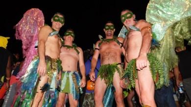 Photo de Wicked Manors : le très «shocking» Halloween de Fort Lauderdale