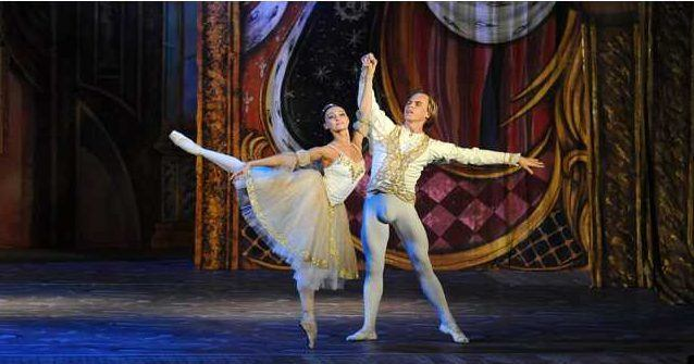 Crédit photo : State Ballet Theater of Russia)