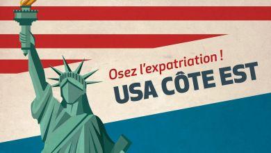 Photo de «Osez l'expatriation aux U.S.A» : Deux livres pour les futurs expats' français