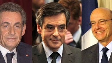 Photo of France : François Fillon écrase la Primaire de la droite et Sarkozy est éliminé