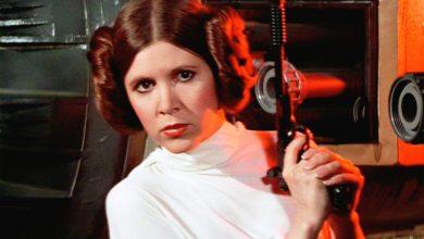 Photo of Carrie Fisher est décédée à l'âge de 60 ans