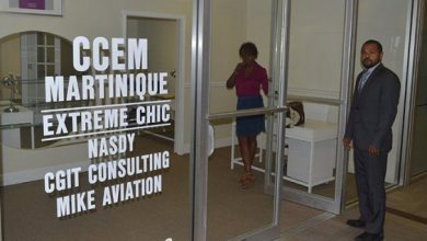 Photo de Le CCEM Martinique présent depuis 1 an à Miami !