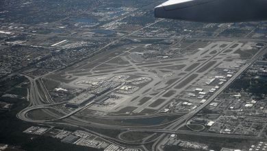 Aéroport de Fort Lauderdale