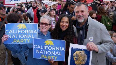 Photo of La Californie va-t-elle devenir indépendante ?