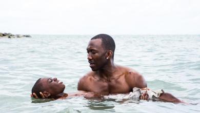 Photo de Oscar du meilleur film pour Moonlight, dont l'histoire se déroule à Miami