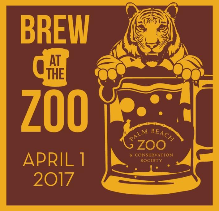 Brew at the Zoo de Palm Beach