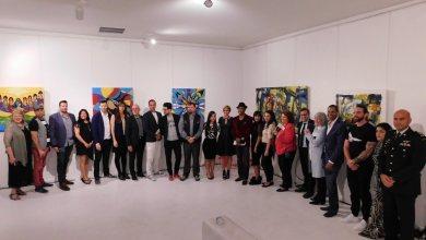 Photo de Artistes canadiens et chants inuïts hier soir à Miami