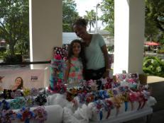Kermesse 2017 du Lycée Franco-Américain (LFA) de Cooper City